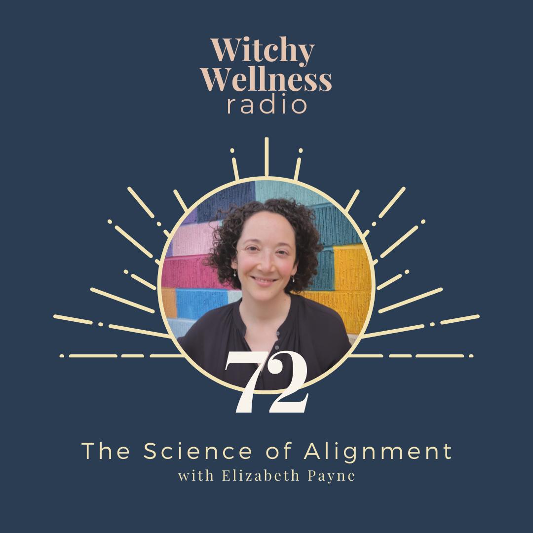 witchy wellness radio